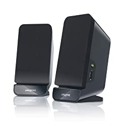 Creative A60 2.0 Desktop Speakers