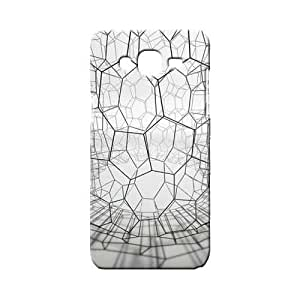 G-STAR Designer 3D Printed Back case cover for Samsung Galaxy A8 - G1610