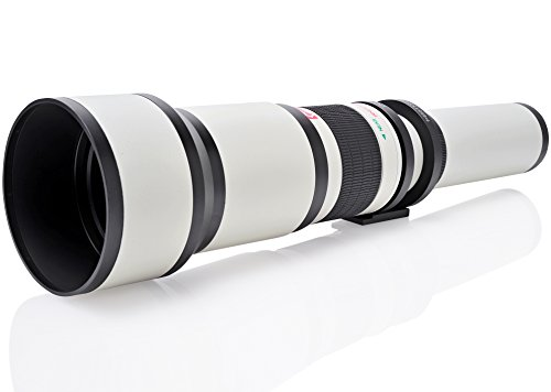 Nikon Telephoto Lens