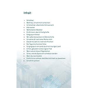 In einer Seele Einsamkeit - Rilke-Gedichte für schwere Stunden