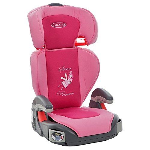 Graco Junior Maxi Princess Group 2 3 Car Seat