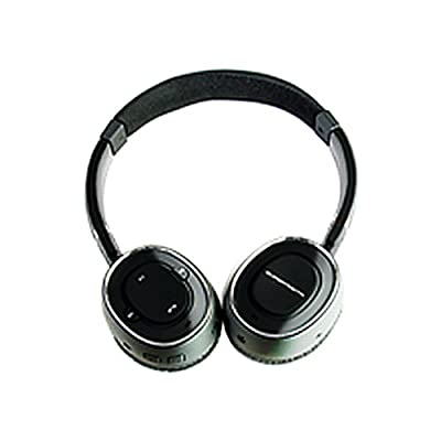 Creative WP-300 (Supertooth BT300 Melody) Bluetooth Wireless Headphones in Retail Packaging.