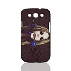 Lana del Rey New Style Case ROUGH Skin 3D Hard Durable Case Cover for