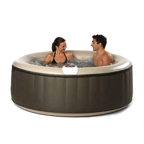 Quick Spa Portable Hot Tub