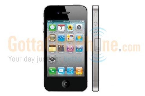 Apple iPhone 4S mobile phone 16Gb Black MD865LL/A – Virgin Mobile Reviews