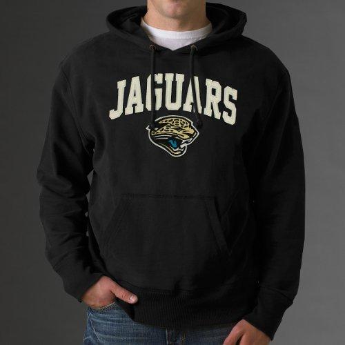 '47 Brand Jacksonville Jaguars Scrimmage Hooded