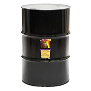 Polytron full synthetic 15w 40 motor oil 55 for Motor oil by the drum
