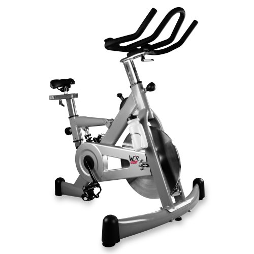 Premium Magnetic Aerobic Training Cycle Exercise Bike Fitness Cardio Workout Home Cycling Racing Machine