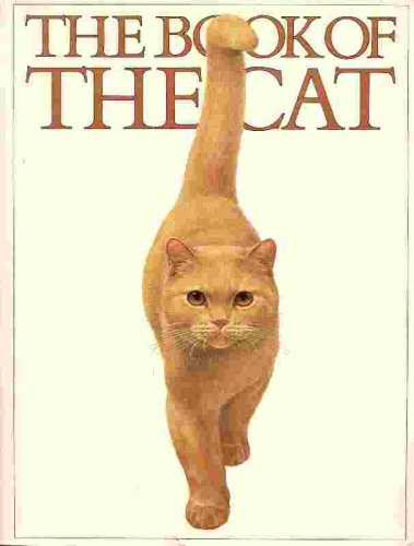 Book of the Cat, Michael Wright