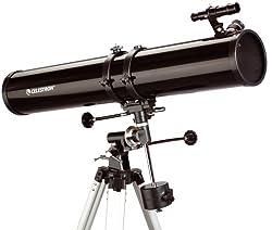 Celestron 114EQ PowerseekerTelescope