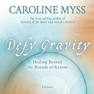 Defy Gravity Audiobook