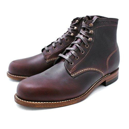 (ウルヴァリン) WOLVERINE ブーツ 1000マイルブーツ 靴 ウルバリン W00137 W00137:コードバンUS8(26.0cm