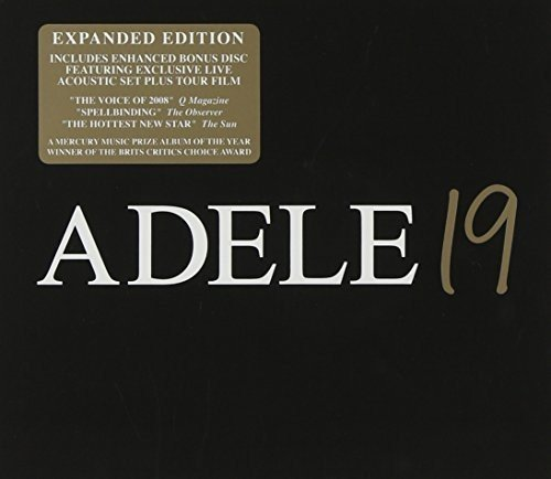 Adele - 19: Japanese Deluxe Edition - Zortam Music