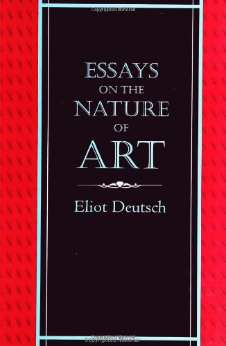 Essays on the Nature of Art (Reference Books in International)