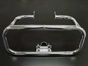 TMS® New Chrome Engine Guard Highway Crash Bar for Honda Rebel Cmx250 Cmx250c Ca250