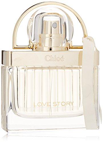 Chloe Love Story Eau de Parfum, Donna, 30 ml