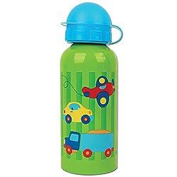 Stephen Joseph Stainless Steel Water Bottle Transportation