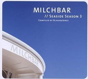Milchbar Seaside Season 3 (Deluxe Hardcover Package)