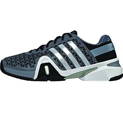 adidas Barricade 8+ Mens Tennis Shoe from Adidas