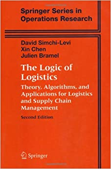 phd thesis in logistics and supply chain management Supply chain management (scm) incorporates the core areas of logistics management, operations management and supply management the objective of the phd program in.