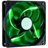 Cooler Master SickleFlow 120 grün Gehäuselüfter (R4-L2R-20AG-R2)