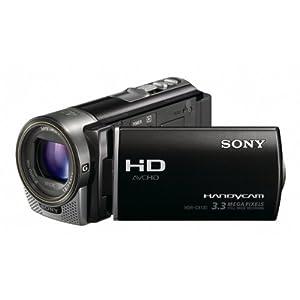 索尼Sony HDRCX130数码摄像机