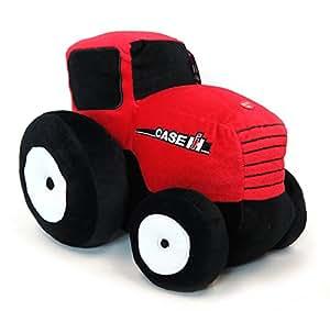 case ih pl sch traktor mit sound spielzeug. Black Bedroom Furniture Sets. Home Design Ideas