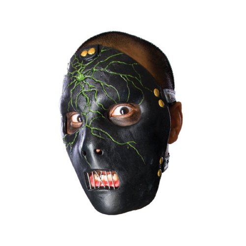 Rubie's Costume Co Slipknot Mask, Brown, One Size