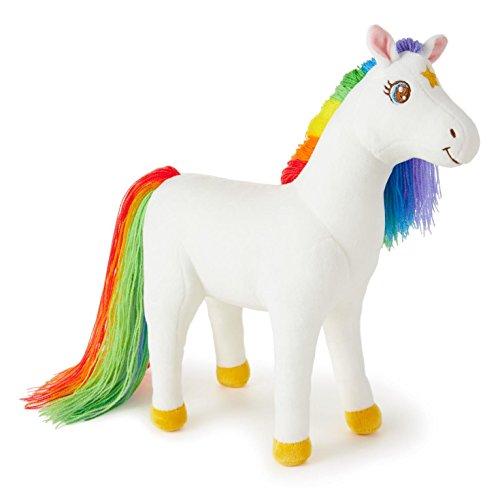 hallmark-rainbow-brite-starlite-horse-stuffed-animal