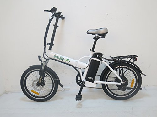 GreenBike-USA-Electric-Bicycle-Electric-Folding-Bike-Electric-Commuter-Bike-350w-motor-up-to-40mile-range-Front-Disc-Brake-free-gift-16000mAh-solar-power-bank-For-Cell-Phone
