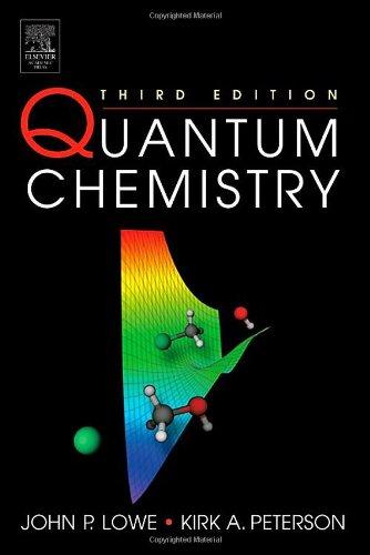 Quantum Chemistry, Third Edition