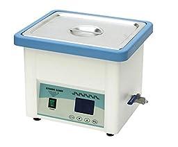 YJ 10L Dental Ultrasonic Cleaner YJ5120-12 with Timer & Heater 110V