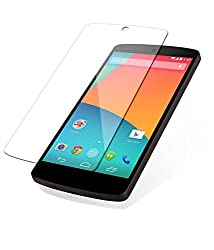 Tempered Glass Screen Guard Protector for LG Nexus 5 E980