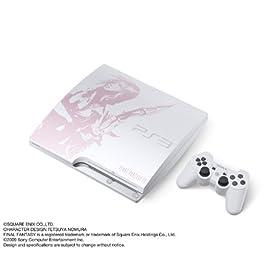【クリックで詳細表示】<title>Amazon.co.jp: PlayStation 3 (250GB) FINAL FANTASY XIII LIGHTNING EDITION (CEJH-10008) 【メーカー生産終了】: ゲーム</title>