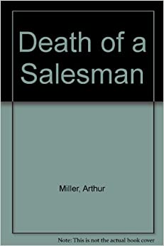 a reading report on death of a salesman by arthur miller In arthur miller's play, death of a salesman, miller uses many different characters to contrast the difference between the successes and failures of the american system willy is the long time salesman who has little sales ability but his imagination makes up for it.