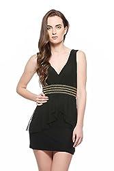 Fasnoya Women's Dress-S