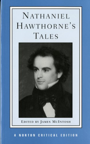 nathaniel hawthorne critical essays An overview of american transcendentalism many of emerson's on-site essays end with lists of selected criticism on nathaniel hawthorne.