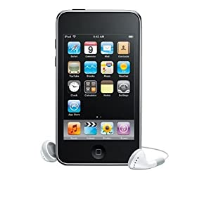 Apple iPod touch 8 GB (2nd Generation) [Previous Model]