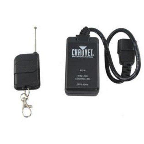 [Chauvet AC-W Wireless Fog Machine Remote Controller] (Small Fog Machine)
