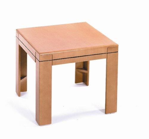 Cheap Boss Oak End Table, Oak (BTO22)