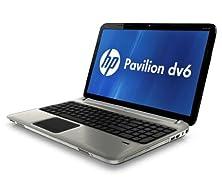 "buy Hp Pavilion Dv6 Entertainment Laptop Intel Core I7-2670Qm, 750Gb, 15.6"" Screen, Model: Dv6-6C47Cl, Memory (Ram): 8Gb Ddr3 Sdram (2 Dimm), Beats Audiotm With 4 Speakers, Lojack® For Laptops"