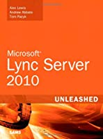 Microsoft Lync Server 2010 Unleashed ebook download