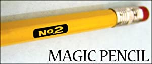 The Magic Pencil - Easy Magic Trick