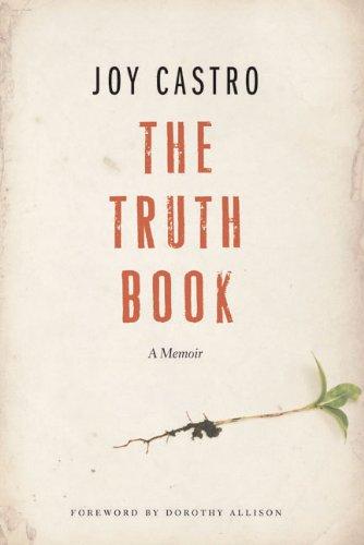 The Truth Book: A Memoir