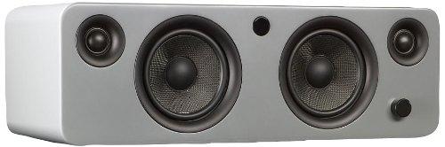 Kanto Syd6Mg Powered Speaker System (Matte Grey)