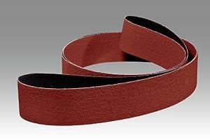 Ceramic 300 Grit Belts