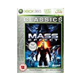 Mass Effect Classics (Xbox 360)