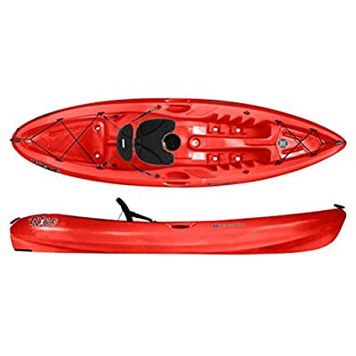 Perception Perception Tribe 9.5 Kayak - Sit-On-Top from Perception