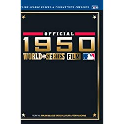 Official 1950 World Series Film