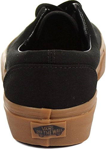 Vans Era (Black/Classic Gum) Men's Skate Shoe сковорода походная era outdoor 3301